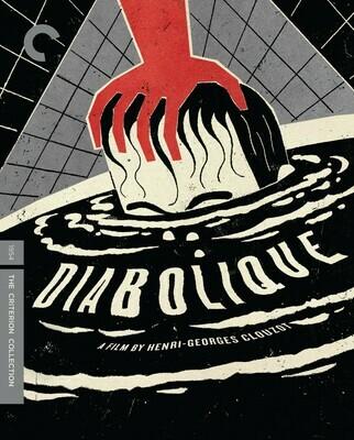 DIABOLIQUE - BLURAY