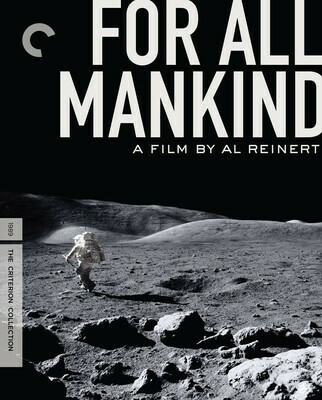 FOR ALL MANKIND - BLURAY