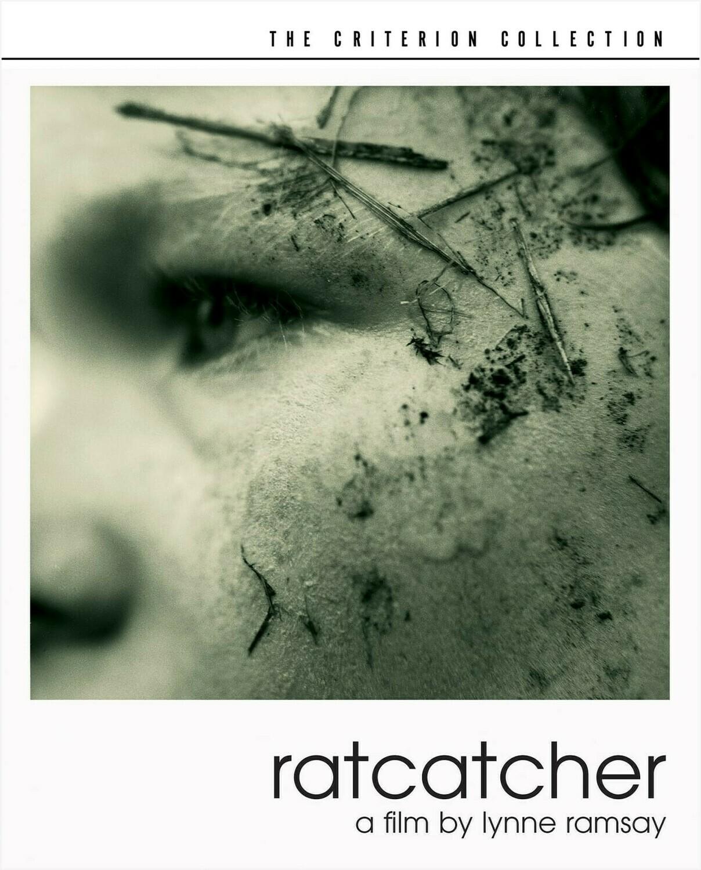 RATCATCHER - DVD