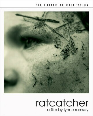 RATCATCHER - DVD