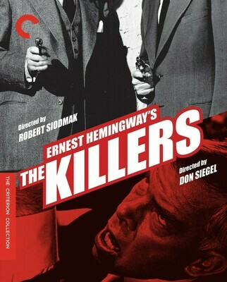 THE KILLERS - DVD