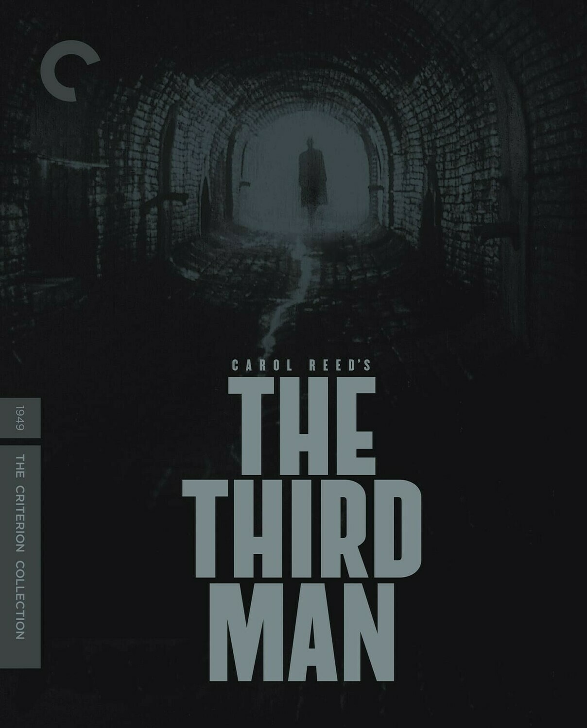THE THIRD MAN - BLURAY