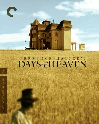 DAYS OF HEAVEN - BLURAY