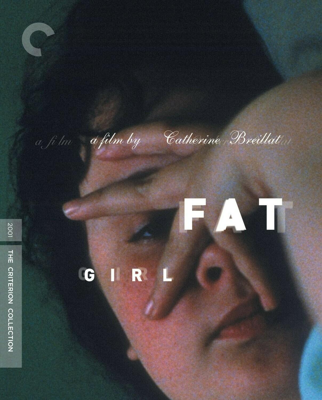 FAT GIRL - BLURAY