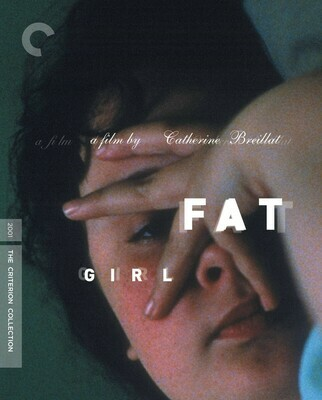 FAT GIRL - BLURAY