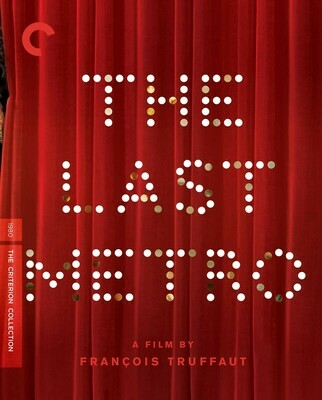 THE LAST METRO - BLURAY