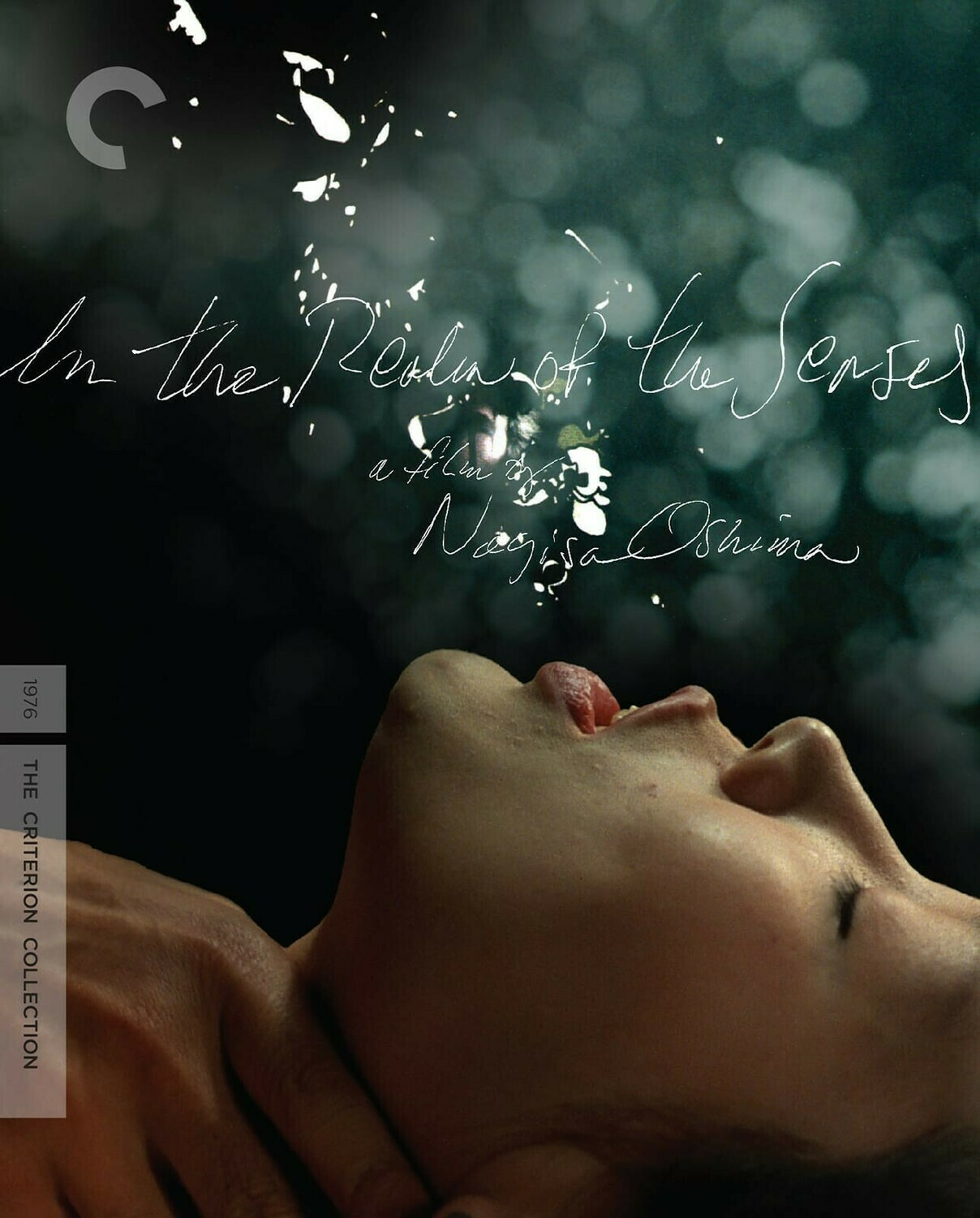 IN THE REALM OF THE SENSES - BLURAY