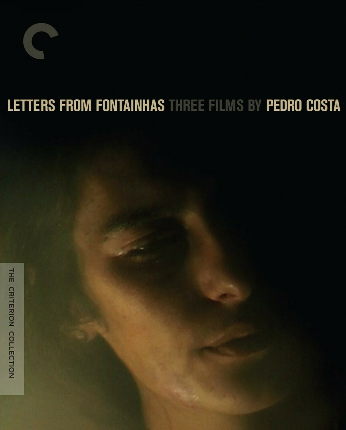 LETTERS FROM FONTAINHAS: 3 FILMS BY PEDRO COSTA - DVD
