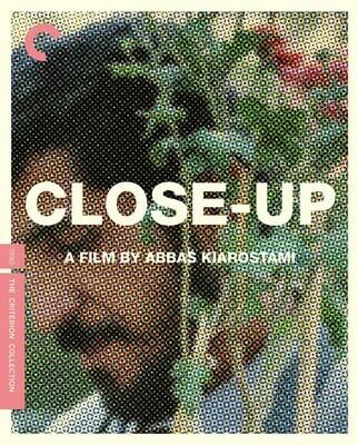 CLOSE-UP - BLURAY