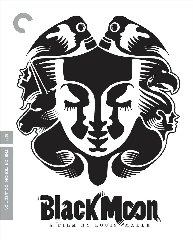 BLACK MOON - BLURAY