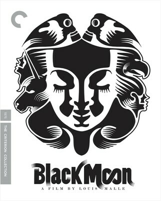 BLACK MOON - BLURAY