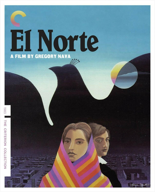 EL NORTE - BLURAY