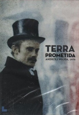 TERRA PROMETIDA - DVD