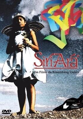 SIRIARÁ - DVD