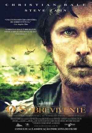 O SOBREVIVENTE - DVD