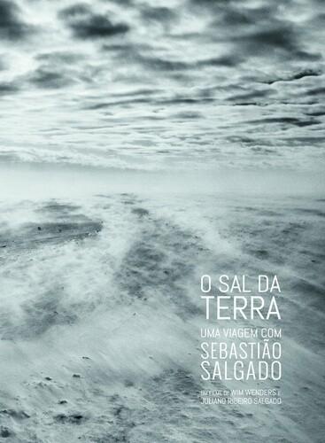 O SAL DA TERRA - DVD