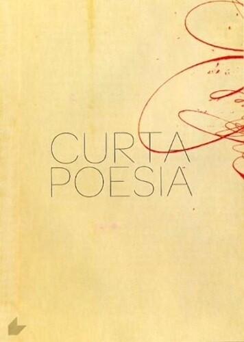 CURTA POESIA - DVD