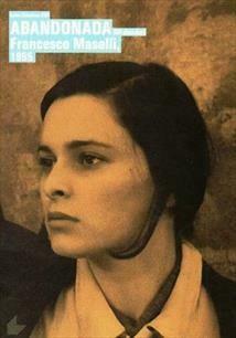 ABANDONADA - DVD