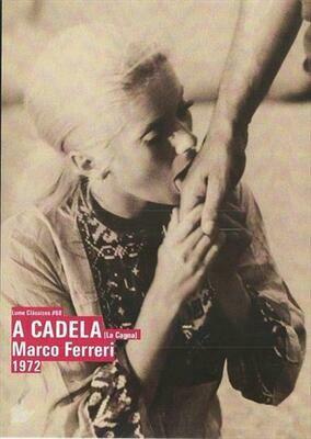 A CADELA - DVD