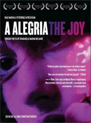 ALEGRIA - DVD