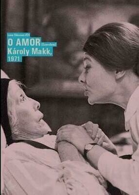 O AMOR - DVD