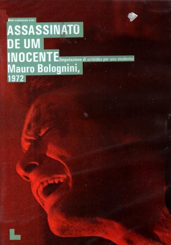 ASSASSINATO DE UM INOCENTE - DVD