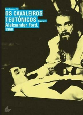 OS CAVALEIROS TEUTONICOS - DVD