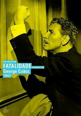 FATALIDADE - DVD - (ULTIMA UNIDADE)