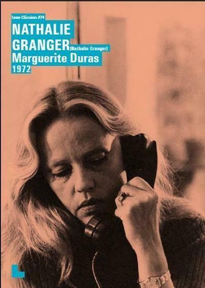 NATALIE GRANGER - DVD