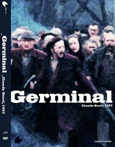 GERMINAL - DVD