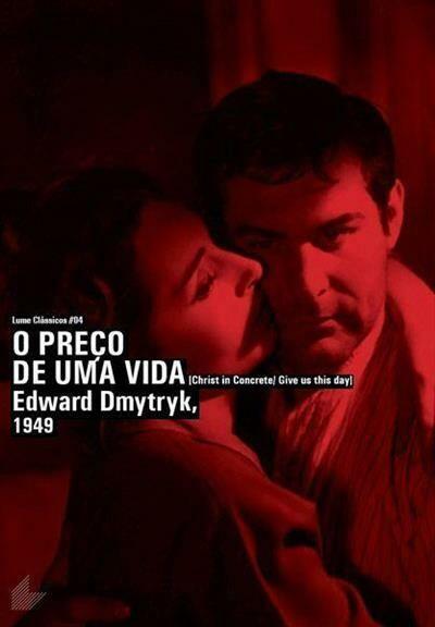 O PREÇO DE UMA VIDA - DVD