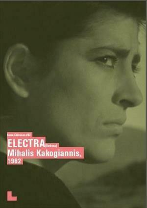 ELECTRA - DVD