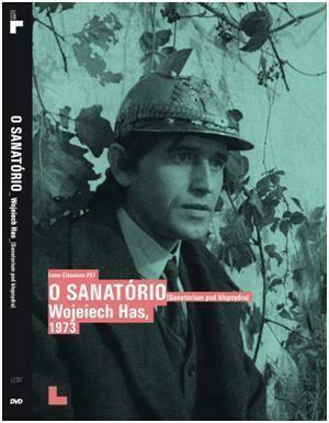 O SANATORIO - DVD