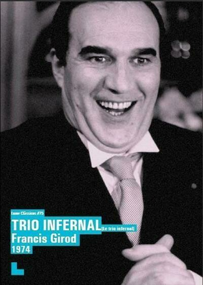 TRIO INFERNAL - DVD