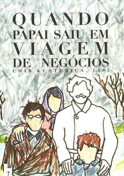 QUANDO PAPAI SAIU EM VIAGEM DE NEGOCIOS - DVD