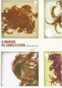 O MARIDO DA CABELEREIRA - DVD