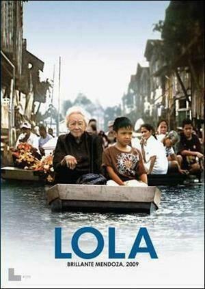 LOLA - DVD