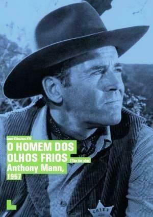 O HOMEM DOS OLHOS FRIOS - DVD