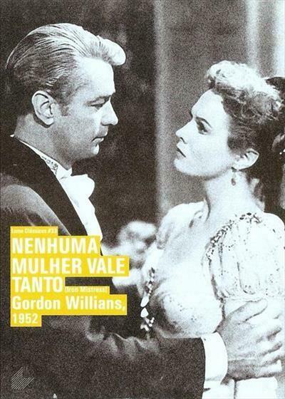 NENHUMA MULHER VALE TANTO - DVD
