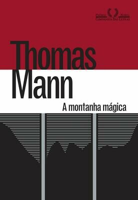 A MONTANHA MAGICA de Thomas Mann
