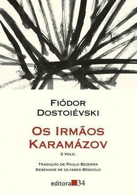 OS IRMAOS KARAMAZOV de Fiodor Dostoievski
