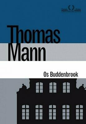 OS BUDDENBROOK de Thomas Mann
