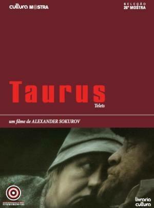 TAURUS - DVD