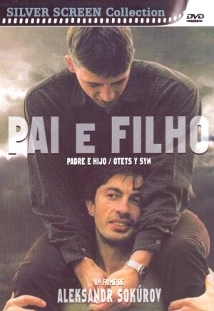 PAI E FILHO - DVD