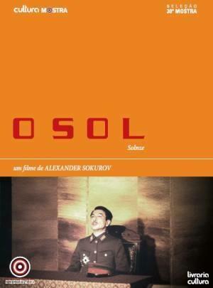 O SOL - DVD