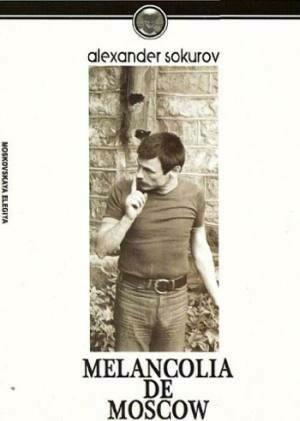 MELANCOLIA DE MOSCOW - DVD