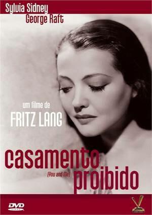 CASAMENTO PROIBIDO - DVD