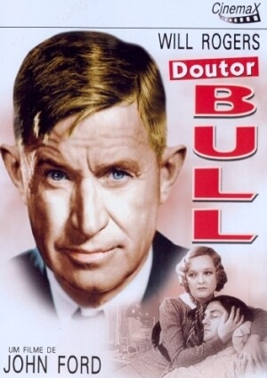 DOUTOR BULL - DVD