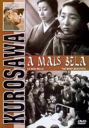 A MAIS BELA - DVD