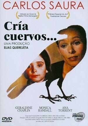 CRIA CUERVOS - DVD